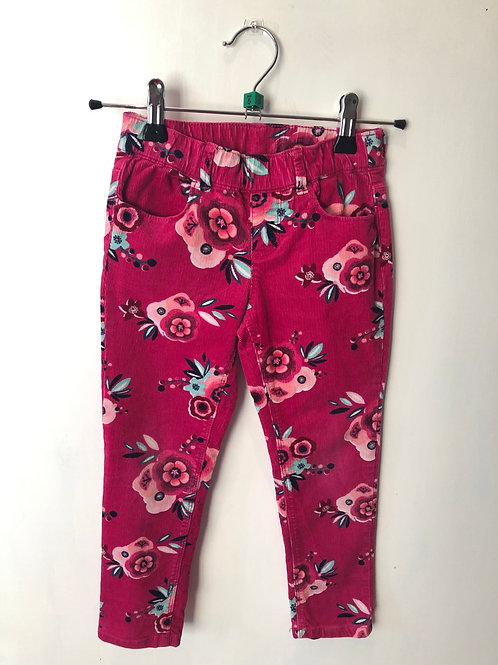 Gymboree Cord Trousers 5 years