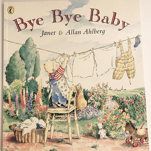 Janet & Allan Ahlberg Book