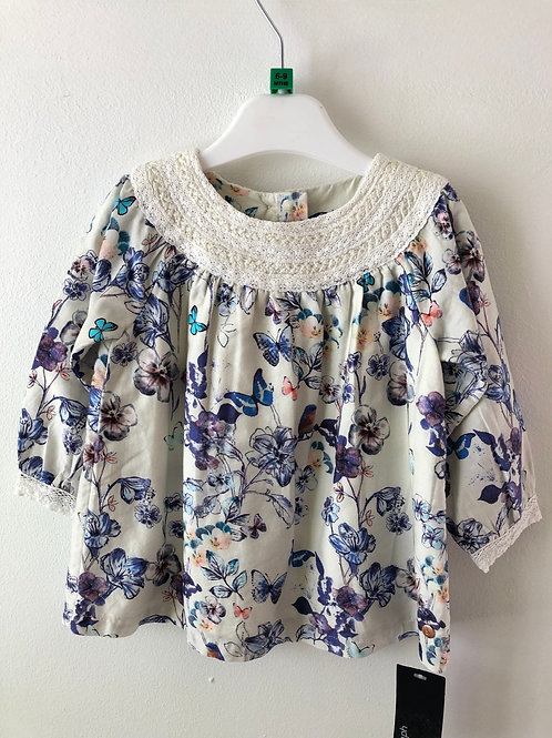 M&S Dress 6-9 months