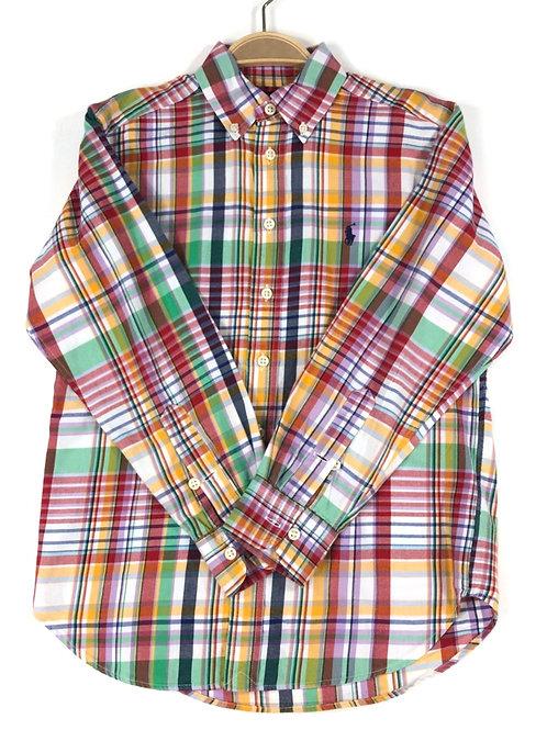 Ralph Lauren Shirt 8 years