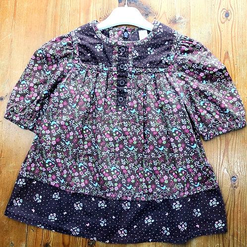 Gap Dress 12-18 months