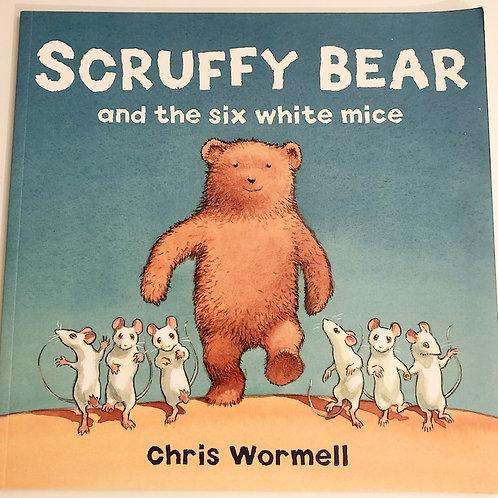 Chris Wormell Book