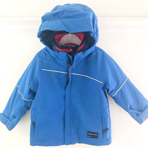 Polarn O.Pyret 3 in 1 Coat 18-24 months
