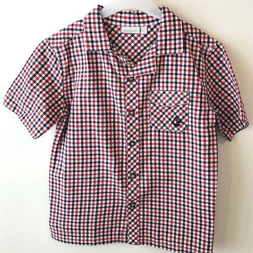 JoJo Maman Bebe Shirt 3-4 years