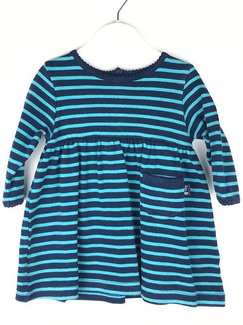JoJo Maman Bebe Dress 3-6  months