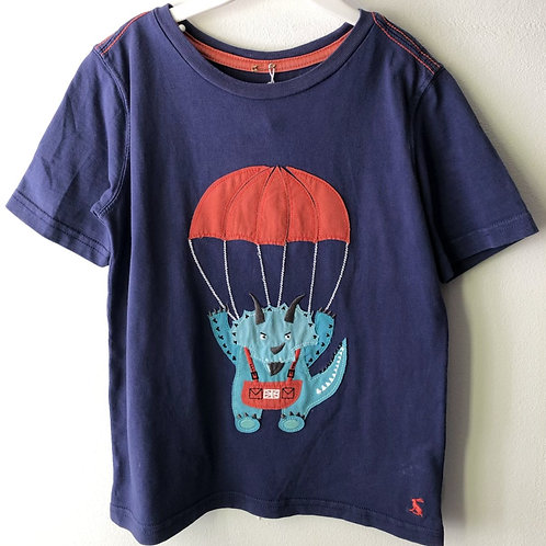 Joules T-shirt 3-4 years