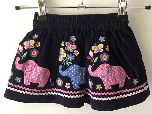 JoJo Maman Bebe Skirt 6-12 months