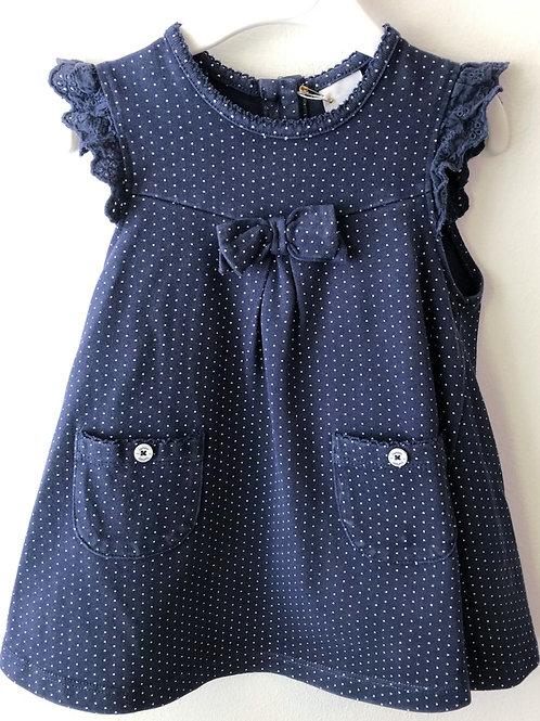 Junior J Dress 0-3 months