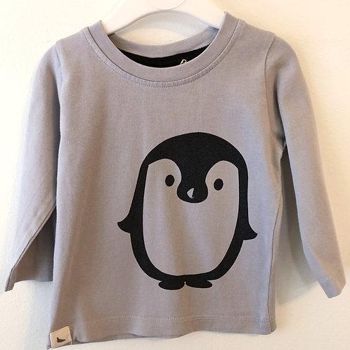 Turtledove T-shirt 0-6 months