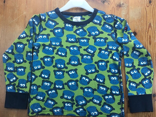 Polarn O.Pyret T-shirt 3-4 years