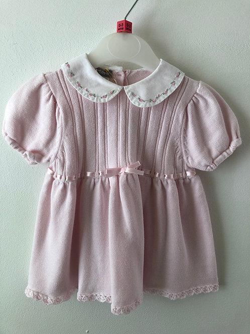 Carters Dress 0-3 months