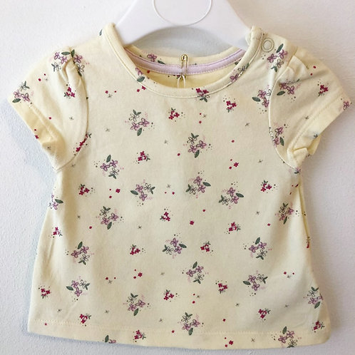 Mothercare T-shirt Newborn