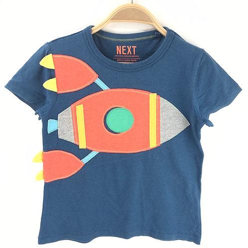 Next T-shirt 3-4 years
