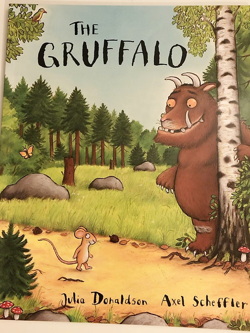 Julia Donaldson Book