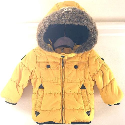 Junior J Coat 3-6 months