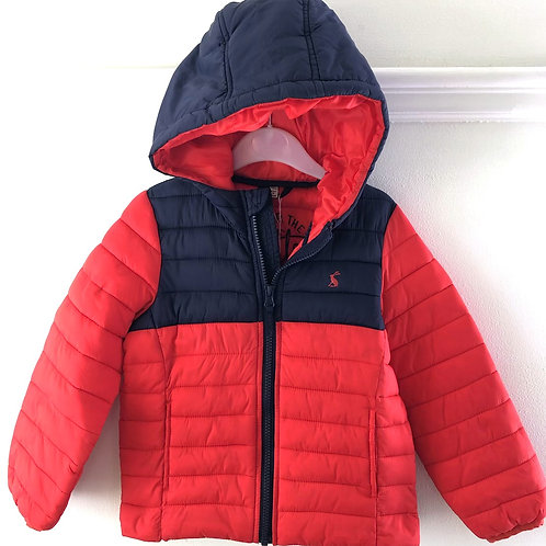 Joules Coat 4 years