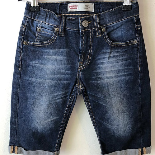 Levis Shorts 6 years