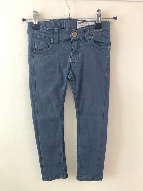 Polarn O.Pyret Jeans 3-4 years