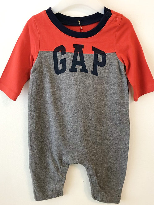 Gap all in one 0-3 months