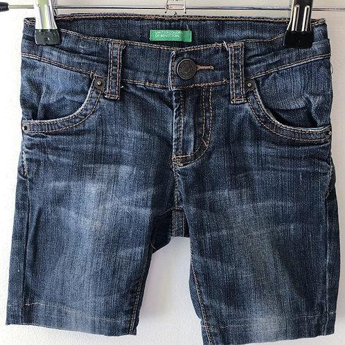 Benetton Shorts 12-18 months