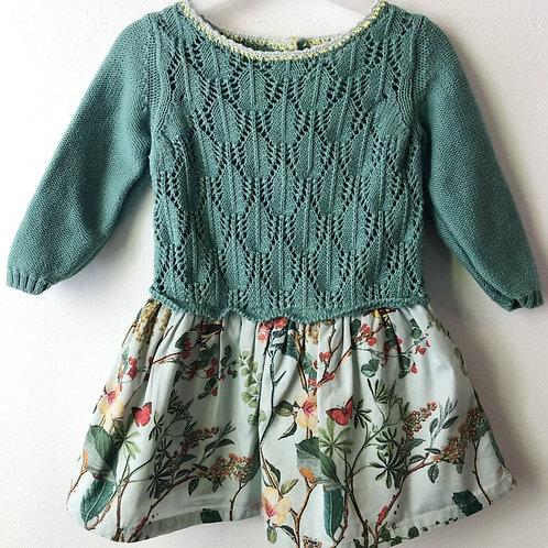 Next Dress 3-6 months