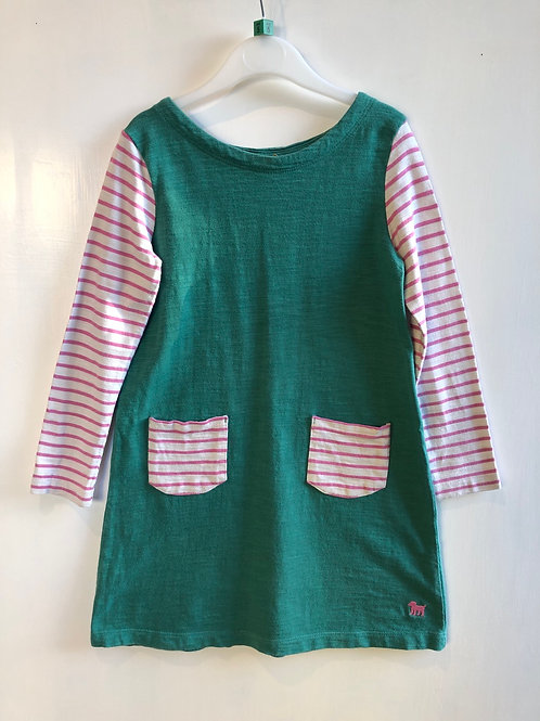 Boden Dress 5-6 years