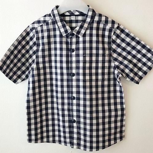 M&S Shirt 3-4 years