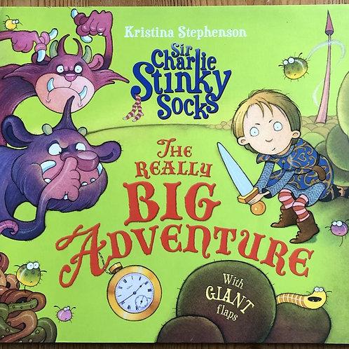 Kristina Stephenson Book