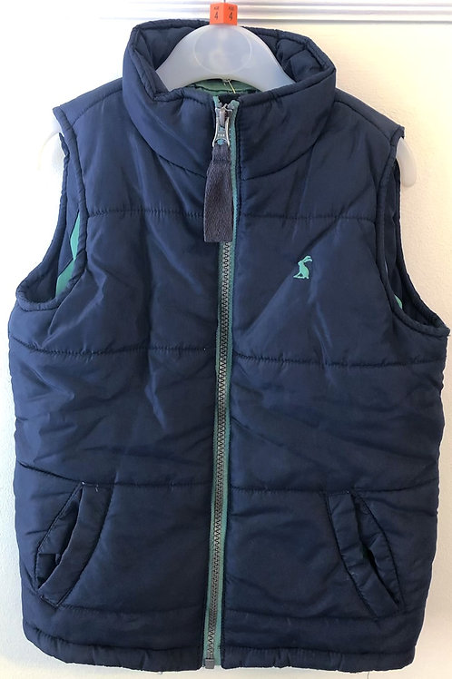 Joules Gilet 4 years