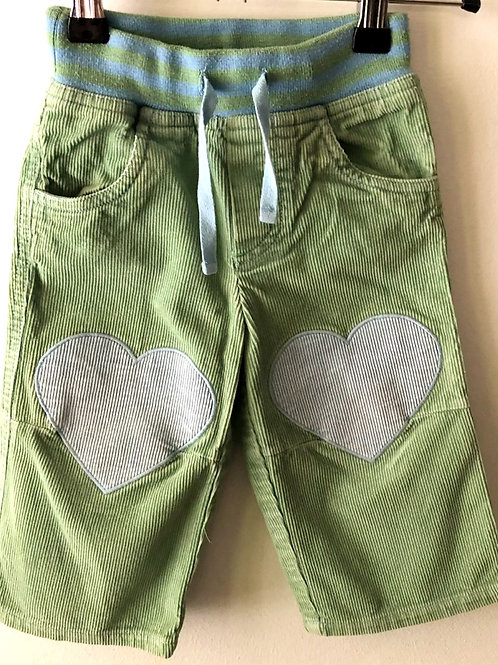 Boden Trousers 12-18 months