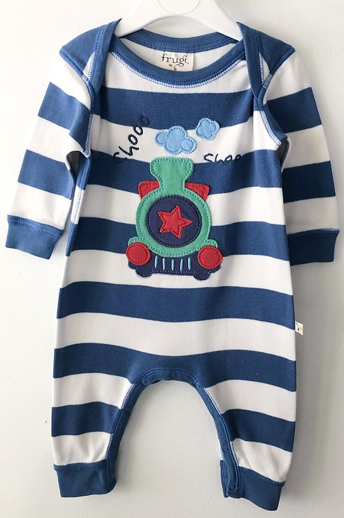 Frugi All in one 0-3 months