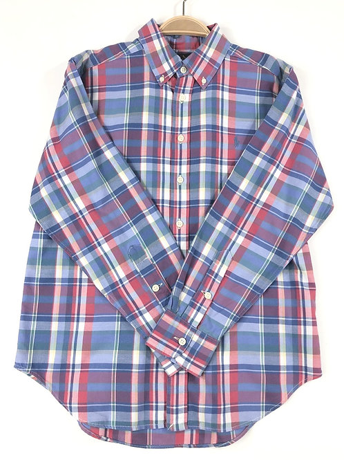 Ralph Lauren Shirt 10 years