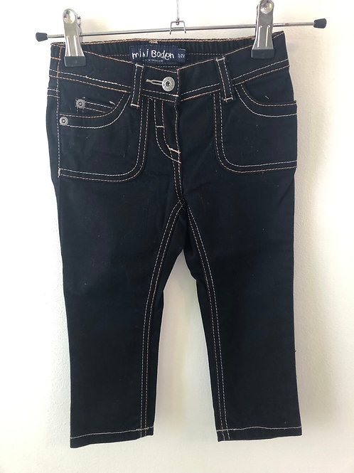 Mini Boden Trousers 18-24 months