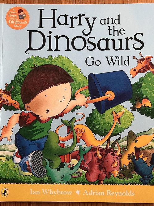 Ian Whybrow Book