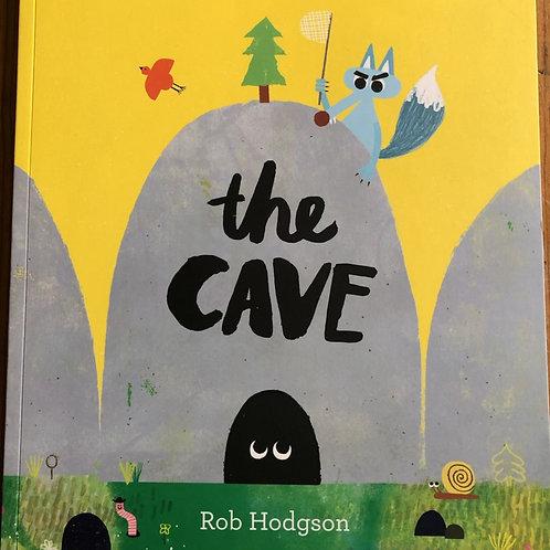 Rob Hodgson Book