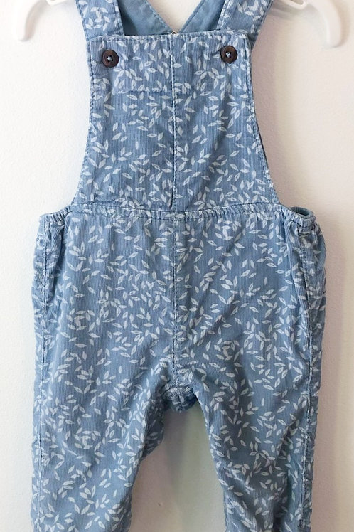 M&S Dungarees 3-6 months