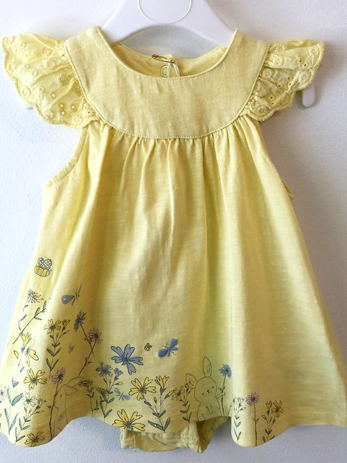 Mothercare Dress 3-6 months