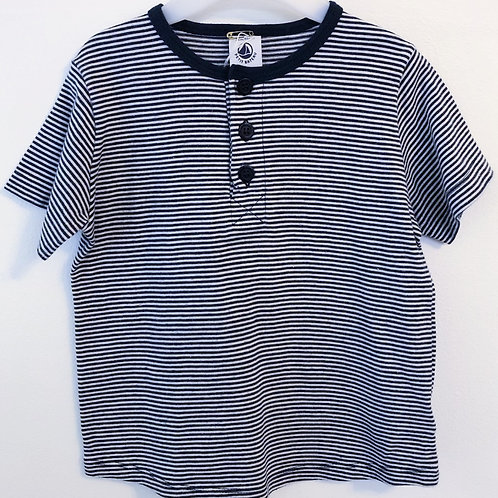 Petit Bateau T-shirt 12-18 months