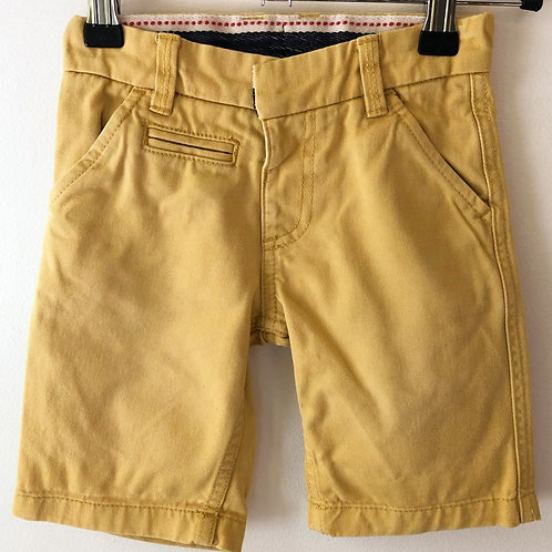 Miniclub Shorts 12-18 months