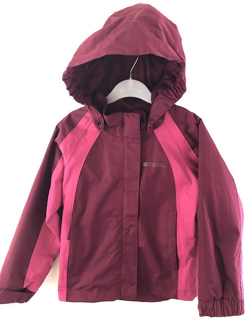 Mountain Warehouse Coat 5-6 years