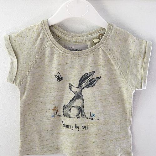 Next T-shirt 6-9 months