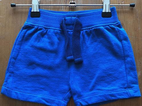 Mini Club Shorts 6-9 months