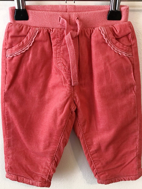 John Lewis Trousers 0-3 months