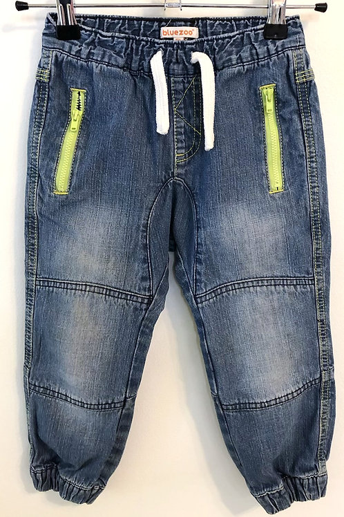 Bluezoo Jeans 2-3 years
