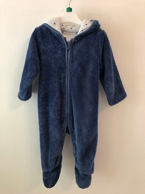 Little White Company Pramsuit 6-9 months