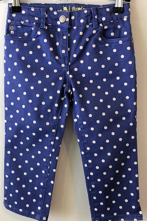 Boden Trousers 6 years