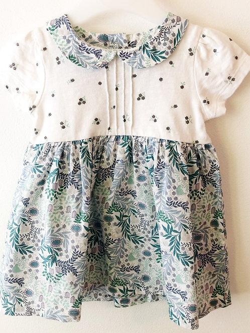 Next Dress 0-3 months