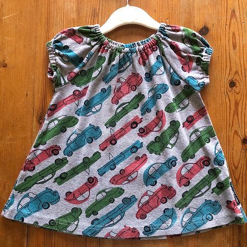 Polarn O.Pryet Dress 9-12 months