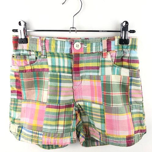 Gap Shorts 10 years