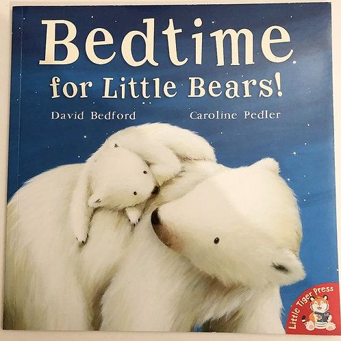 David Bedford Book